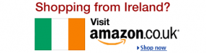 amazon ireland official website